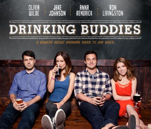 DrinkingBuddiesPoster